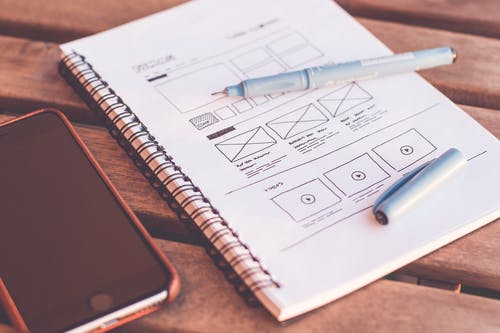 User Experience Mobile Application Design